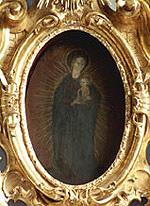 Heiligen Mutter von Schweidnitz