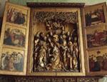 Entschlafung der Jungfrau Maria